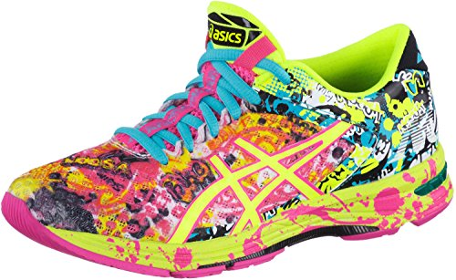 asics colores chica