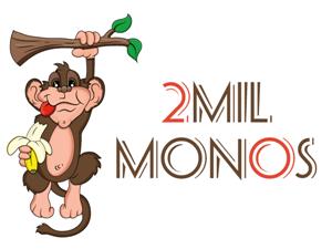 2 Mil Monos