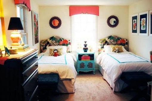 Errores de decoración en habitaciones