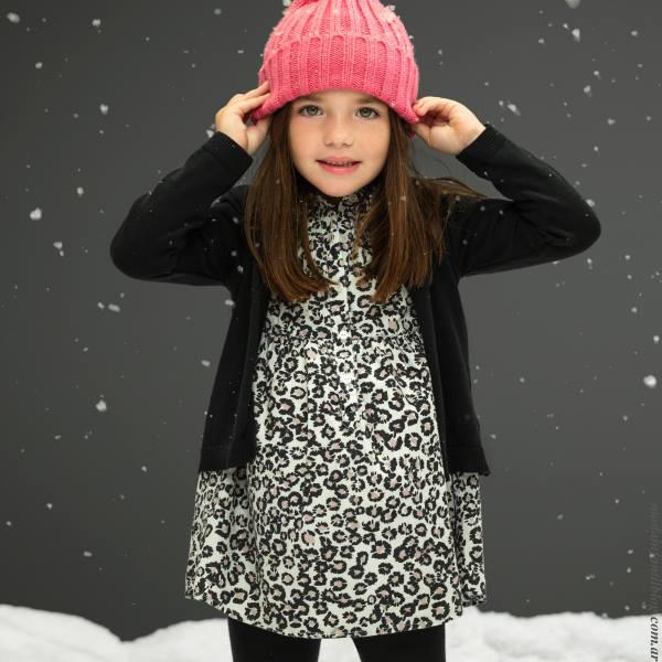 Tendencias en ropa infantil para el otoño-invierno de 2016
