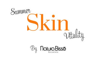 Summer Skin Vitality de Natura Bissé