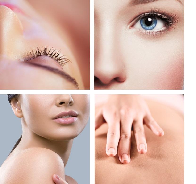 cuidado de la piel maltratada con summer skin vitality