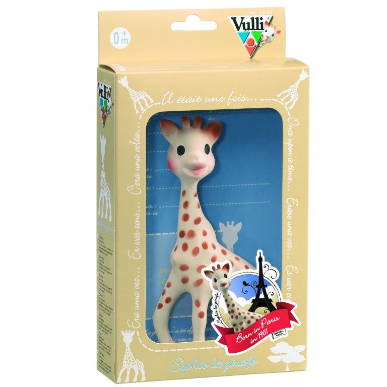 shopie-la-jirafa