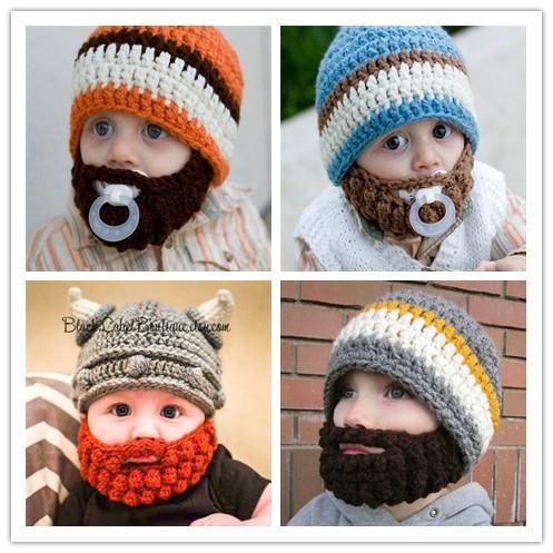 barba-lana-crochet-bebes