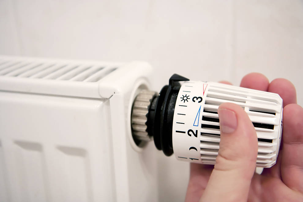 Tips para no elevar el gasto en calefacción durante las olas de frío