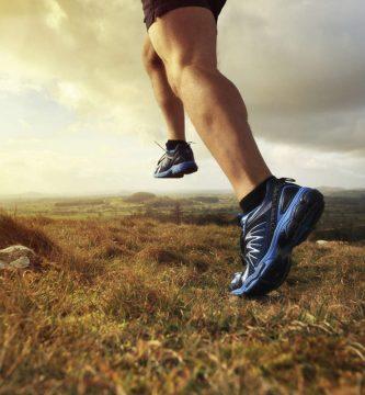 volver a correr después de una lesión