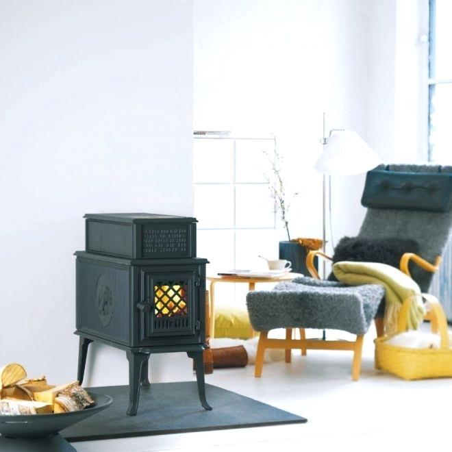 Jotul F602 - La estufa de leña más vendida del mundo