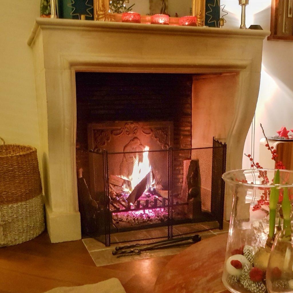 Los 5 mejores salvachispas para chimeneas