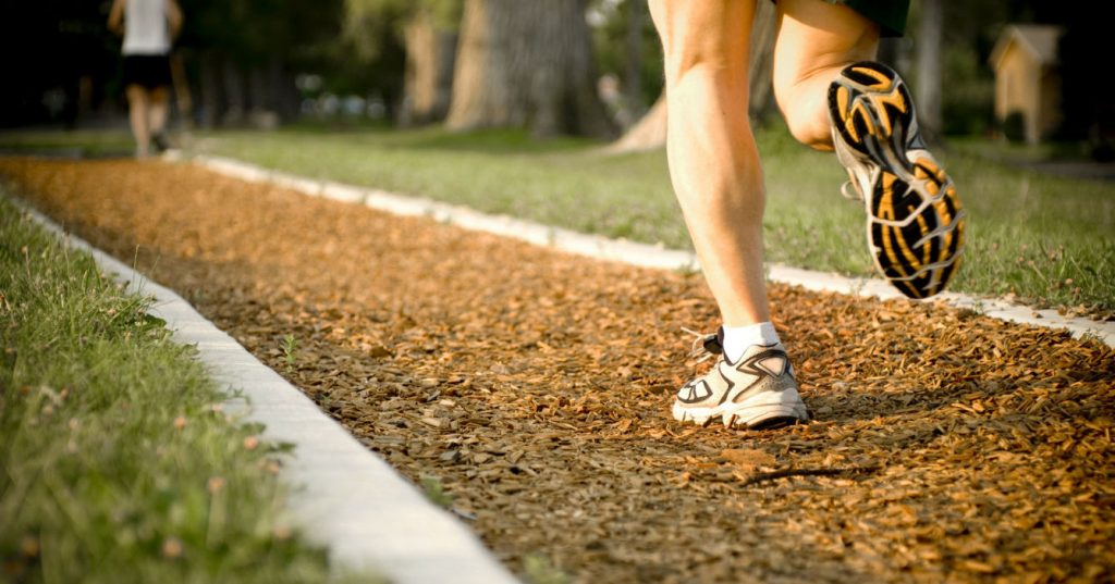 elegir zapatillas para correr en función de la superficie