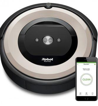 Roomba error 5 - Qué es y cómo solucionarlo