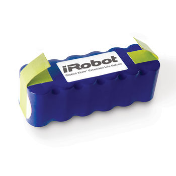 batería original XLIFE iRobot Roomba