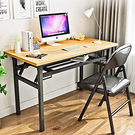 Consejos para limpiar una mesa de escritorio plegable