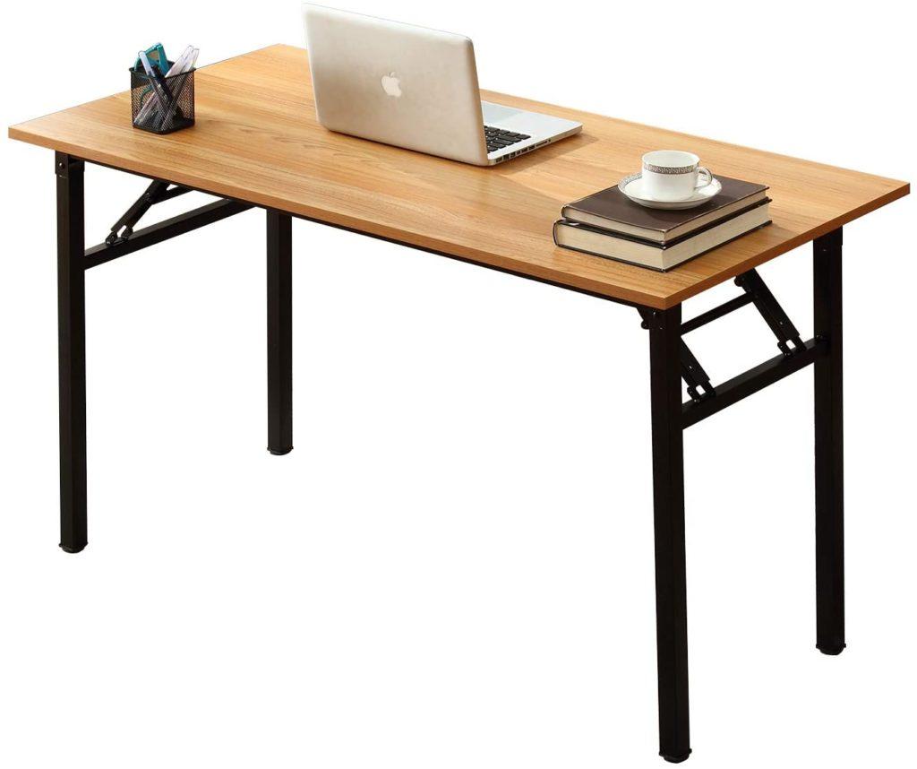 Mesa plegable de escritorio básica