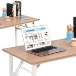 Mesas de escritorio plegables - 2 Mil Monos